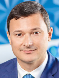 Максим Агаджанов