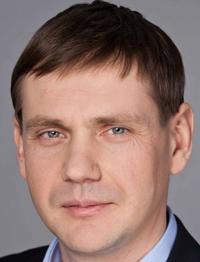 Алехин Александр Юрьевич
