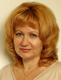 Алехина Ирина Геннадьевна