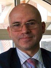 Баранов Александр Вячеславович