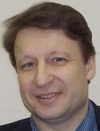 Баранов Максим Александрович