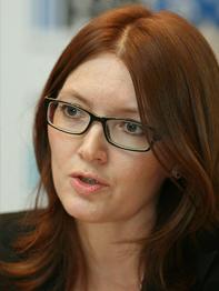 Бармина Елена Владимировна