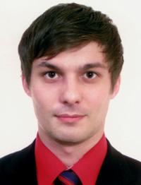 Бобрышев Илья Артурович