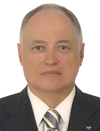 Борисов Сергей Ренатович
