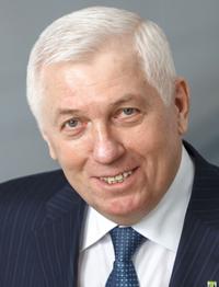 Чубик Петр Савельевич