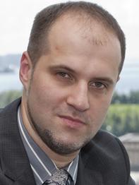 Демченко Михаил Олегович