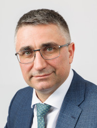 Добровольский Владимир Павлович