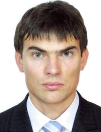 Дранжевский Игорь Евгеньевич