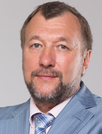 Ерошок Дмитрий Борисович