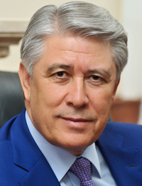 Эскиндаров Михаил Абдурахманович