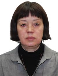 Евдокимова Юлия Владимировна