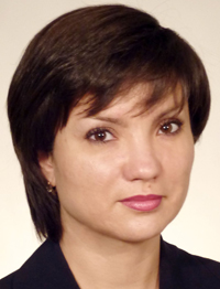 Евдокушина Светлана Анатольевна