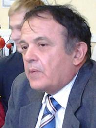 Де Мело Фернандо