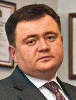 Фрадков Петр Михайлович