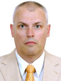 Гандзюк Сергей Олегович