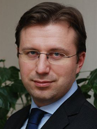 Гармаш Дмитрий Владимирович