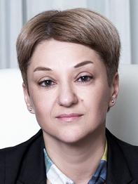 Газарян Ирина Александровна