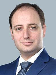 Гольдберг Михаил Анатольевич