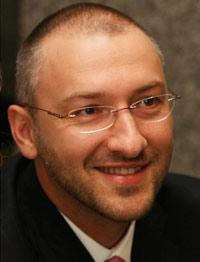 Горбунов Владислав Николаевич