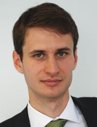 Горчаков Владимир Евгеньевич
