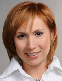 Горчаковская Лариса Алексеевна