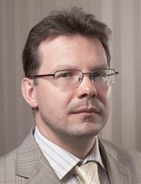 Иванов Олег Михайлович