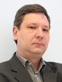 Кабалинский Дмитрий Игоревич