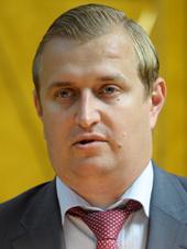 Кисельников Максим Владимирович