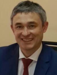 Красников Максим Владмирович