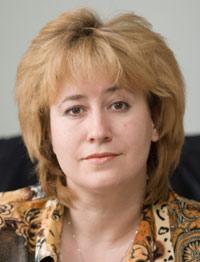Кручинина Ирина Антоновна