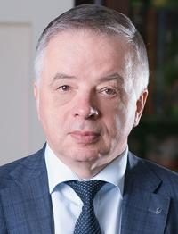 Кудрявцев Николай Николаевич