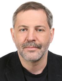 Леонтьев Михаил Владимирович