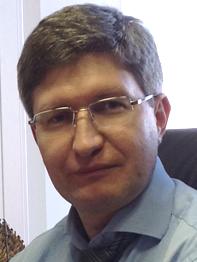 Лосев Александр Вячеславович