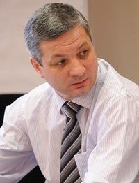 Луценко Андрей Николаевич