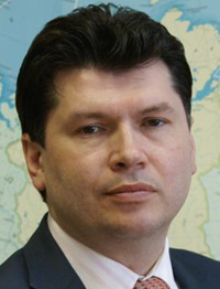 Максимов Виталий Вячеславович