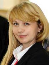 Миронова Ольга Олеговна