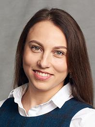 Мусиец Марина Юрьевна