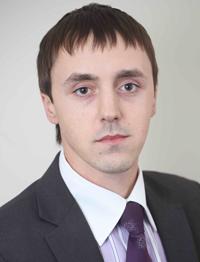 Никитчук Юрий Владимирович