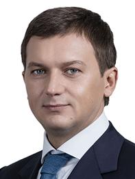 Овсяницкий Олег Сергеевич