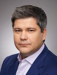 Печенкин Алексей Викторович