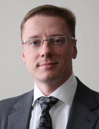 Перелёшин Иван Владимирович