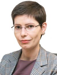 Пирожкова Светлана Наумовна