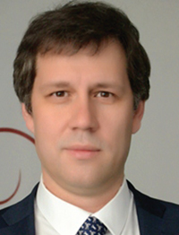 Покровский Кирилл Владимирович