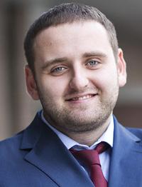Попович Алексей Валерьевич