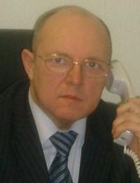 Пруцков Игорь Дмитриевич