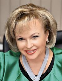 Елена Акимовна