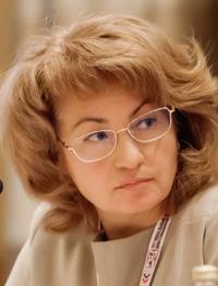 Репина Татьяна Анатольевна