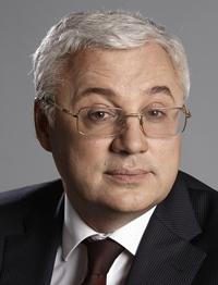 Рогалёв Николай Дмитриевич