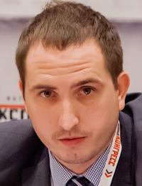 Ровбель Ростислав Леонидович