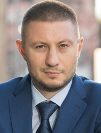 Самиев Павел Александрович